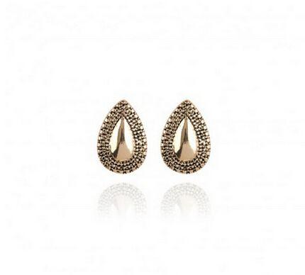 Savhanna Earrings (Gold & Silver Available)