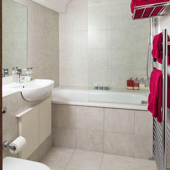 53 best badkamer ideetjes images on pinterest bathroom for Bathroom ideas 1930s semi
