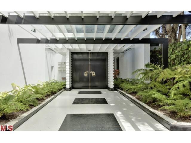 A. Quincy Jones   Brody House   Beverly Hills, CA