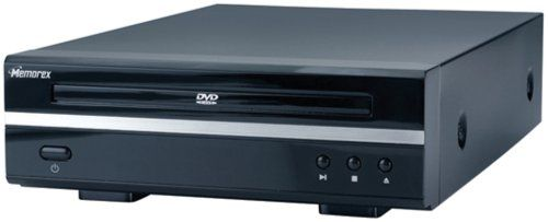 #Progressive scan compact DVD player with Dolby¿ digital output and on-screen graphical user interface.