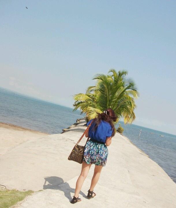 Guatemala,amatique bay resort