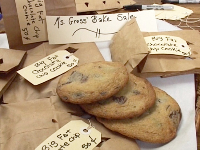 117 best i tyler florence images on pinterest florence food get my big fat chocolate chip cookies recipe from food network forumfinder