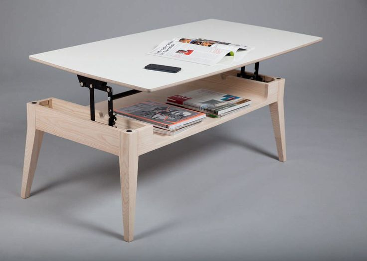 Creative Coffee Table - Home Design