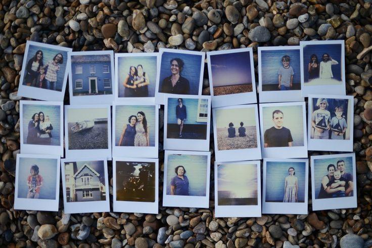 5 tips for polaroid beginners.