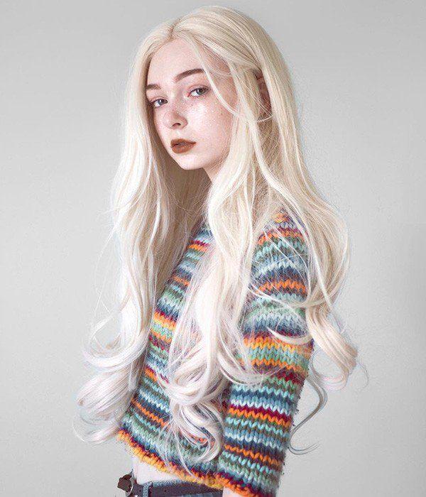 junge blonde teen kleine becky
