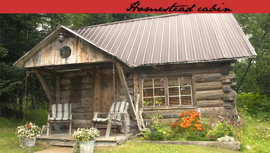 Kachemak Bay Bed and Breakfast AK | Homer Alaska Lodging | Alaskan Cabin Place to stay in Homer