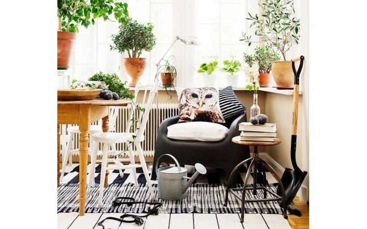 Härligt hemma | 48 nya prylar för ditt uterum!