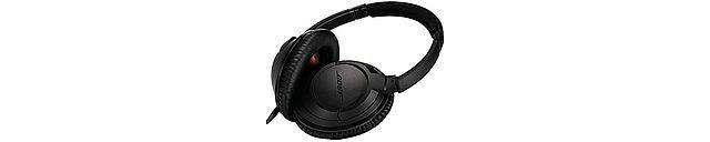 Bose SoundTrue Around-Ear Headphones II (iOS) Charcoal Black $89.99 (amazon.com)
