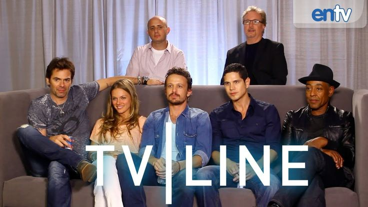 Michael Ausiello gets Season 2 scoop from the #Revolution cast and producers.