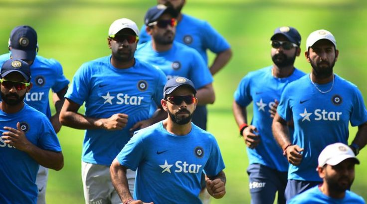 Virat Kohli-led India squad for Champions Trophy 2017: Everything you need to know