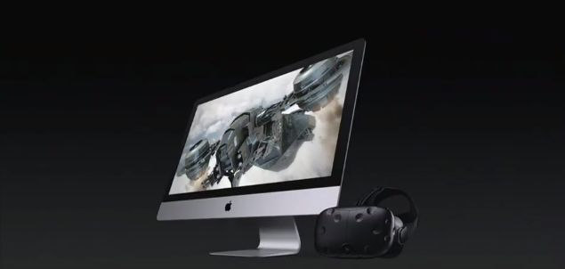 Learn about Steam VR Will Soon Support Mac http://ift.tt/2rDXVNQ on www.Service.fit - Specialised Service Consultants.