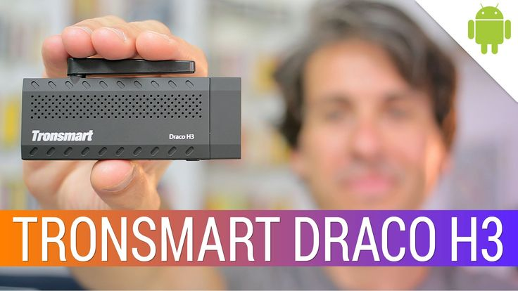 """""""Looking for a #smartTV experience on a budget?   Check out the #Tronsmart Draco H3 Wireless #4K #AndroidSmartTV Stick. Equipped with 1GB RAM, 8GB ROM, #HDMI, Full 4K, #Bluetooth 4.0, WiFi, #OTG, #DLNA, and #Miracast, it is build for a powerful performance.   Running popular #hometheater software #XBMC (#Kodi), it can be used to #streamfree online content, access #Netflix, play games, and even be used as a #miniPC.  Buy at the best price online in #India."""