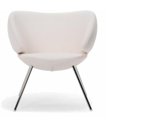 pinq lounge  Design René Holten, 2010