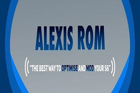 Galaxy S6 [ALEXIS ROM][SM-G92xF/I/D/K/L/S/T/W8][05/02/2017][6.0.1 5DQA7] | Rom-Firmware Dünyası