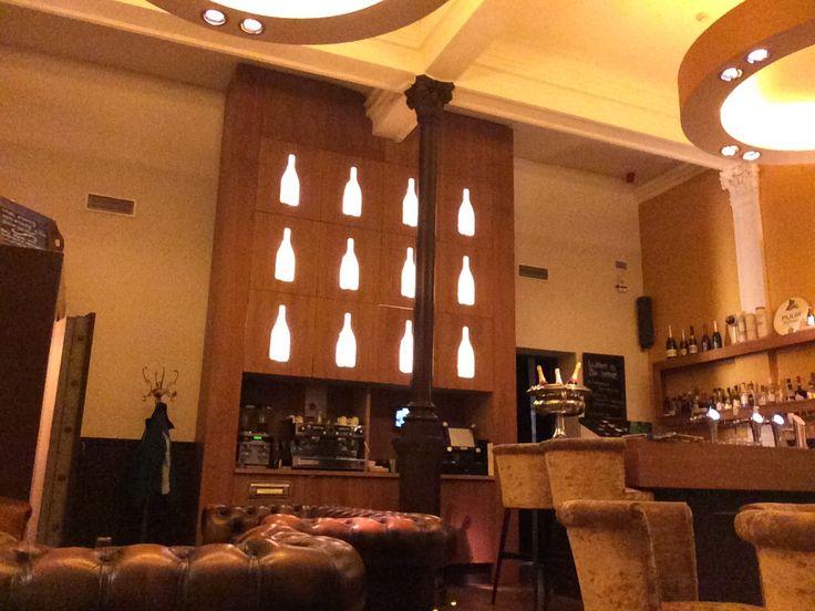 Suite Hotel Pincoffs in Rotterdam, Zuid-Holland