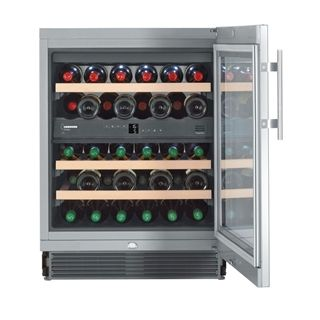 Lovely Bar Cabinets with Refrigerators