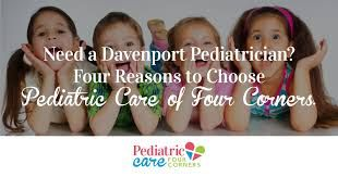 Factors happen fast within the er so you never desire to miss something. Maybe you might even get time to commence an IV with a extended hours pediatric clinic in davenport.