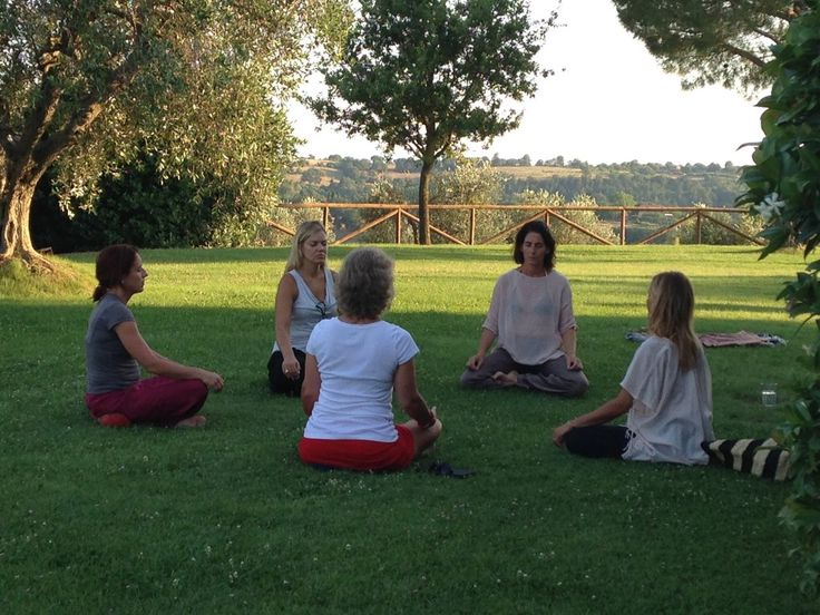 A beautiful way to end a day... quiet #meditation #yoga #mom