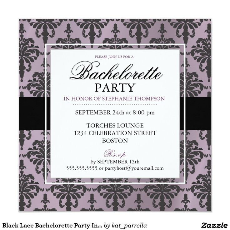 59 best Exceptional Bachelor / Bachelorette Invites images on ...
