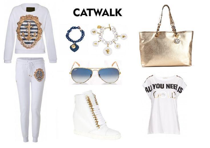 PHILIPP PLEIN MICHAEL KORS CASADEI OPS! OBJECTS Wszystko dostępne na: www.e-catwalk.pl