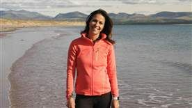 We're all looking forward to seeing the beautiful Dorset Coast on Best Walks with a View With Julia Bradbury tonight!