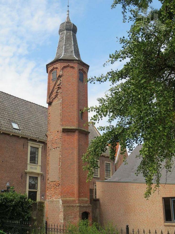 Linnaeustoren Harderwijk