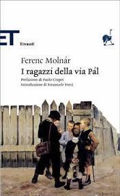 I RAGAZZI DELLA VIA PAL Riassunto Trama Commento EBOOK pdf GRATIS di FERENC MOLNAR