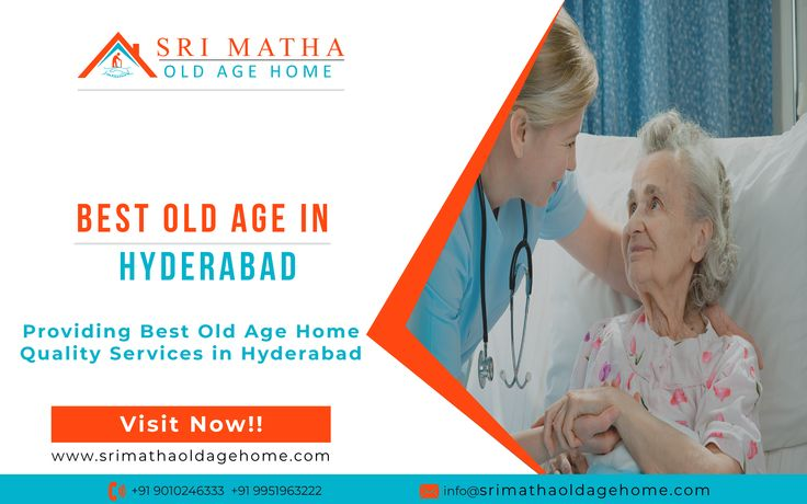 Sri Matha Old Age Home provides elderly care services for
