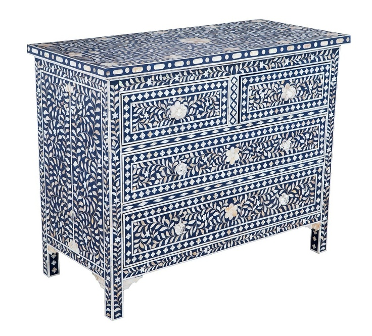 mosaic bedroom furniture. indian artisan mother of pearl bone inlay mosaic furniture historically created for palaces india inspiring bedroom e