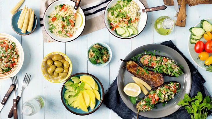 Celiac Disease Diet: Food Lists, Sample Menu, and Tips ...