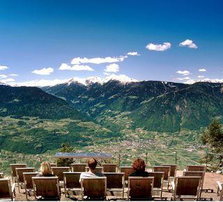 BOSCA Travel: Южный Тироль – альпийский оазис для души и тела