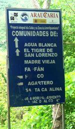 How to get to Santa Catalina: Fly to Panama City, Bus to Santa Catalina, Boat to Coiba (or stay in Santa Catalina Hotel)