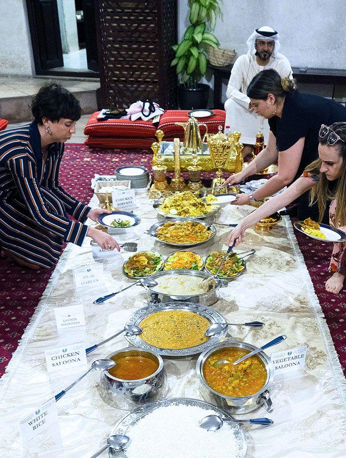Experiencing Ramadan Iftar Dinner In Dubai Iftar Visit Dubai Dubai
