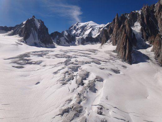 Europe Hiking Trips Mont Blanc and Dolomites #travel #dolomites