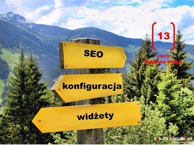 13 wskazówek jak wybrać motyw na swojego bloga: https://jakzalozycbloga.com.pl/motyw-bloga-2/