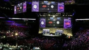 Dota 2 World Esport Championships 2014 izle!