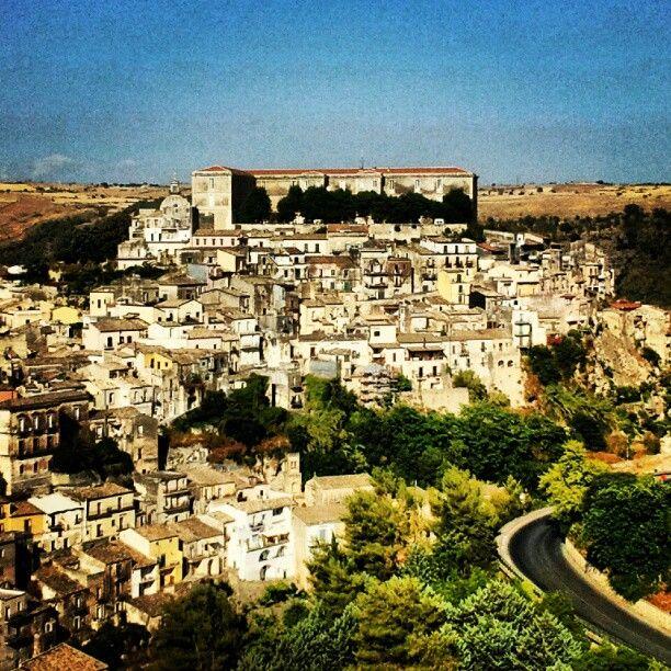 Il più bel barocco siciliano