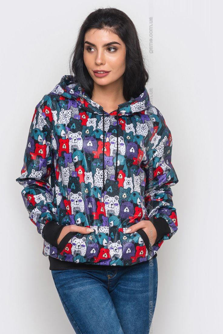 Куртка женская. Верхняя одежда: Molegi - артикул: 4011674.