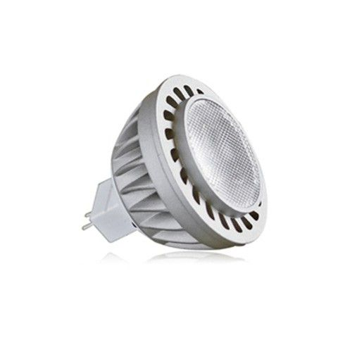 Sunsun MR16 5.5W LED Bulb Warm Light 330 Lumens UL and Energy Star Listed