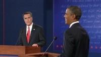#98 - 10/3/12 - Obama, Romney Talk Wedding Anniversary