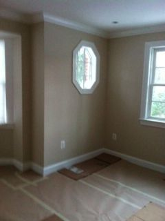 Best Paint Finish For Rental Property