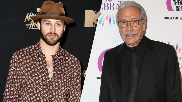 Ryan Guzman Edward James Olmos to Star in Windows on the World 9/11 Movie