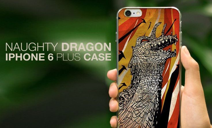 This new dragon iPhone case is rip roaringly hot!  But only a limited number are being created. It's for the iPhone 6 and iPhone 6 Plus. Ask us how. Www.thearpillow.com