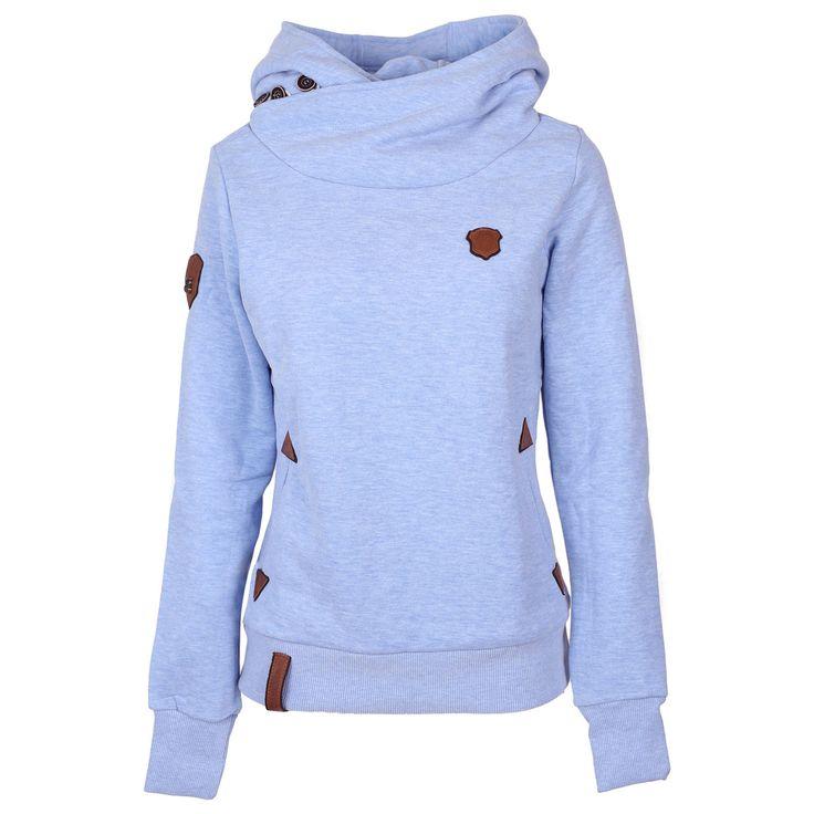 ber ideen zu damen sweatshirts auf pinterest pullover strickjacken und strickwaren. Black Bedroom Furniture Sets. Home Design Ideas