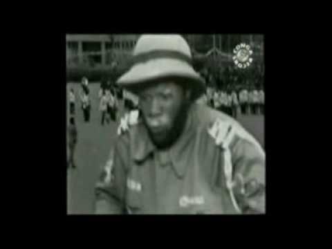 El Militar (Africana)
