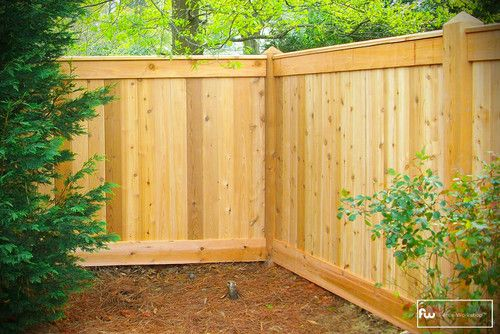 618 Best Fences Amp Gates Images On Pinterest Garden
