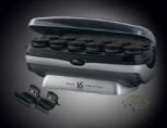 Heated Hair Rollers from VS Sassoon: Get the very best curl