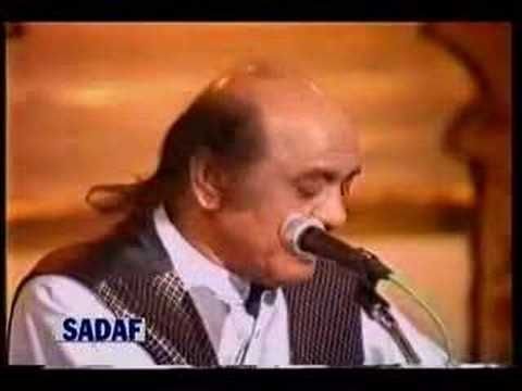 Ranjish He Sahi - Mehdi Hasan