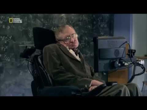 A jövő tudománya Stephen Hawkinggal -Virtuális világ - YouTube