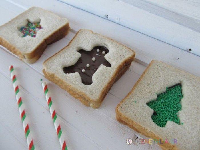 Mmmmmmm lekker brood